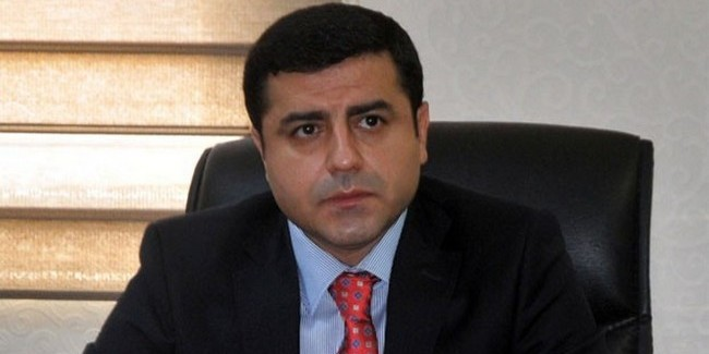 Demirtaş racconta dell'incontro con Öcalan