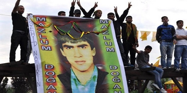 Mazlum Doğan ed il Newroz