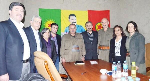 Il KCK risponderà ad Öcalan entro dieci giorni