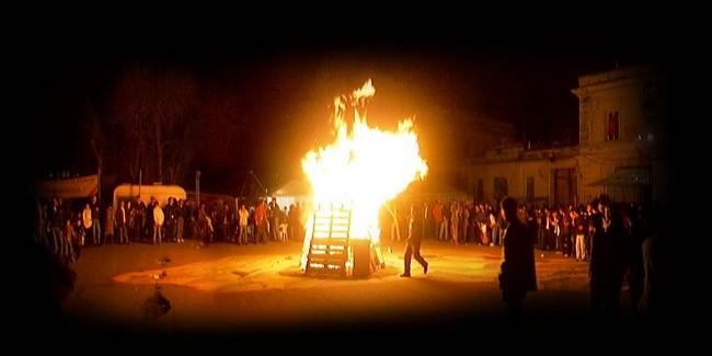 Festeggiamenti del Newroz 2013 in Italia