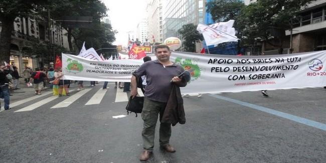 Condannato al WSF l'arresto di Orkan
