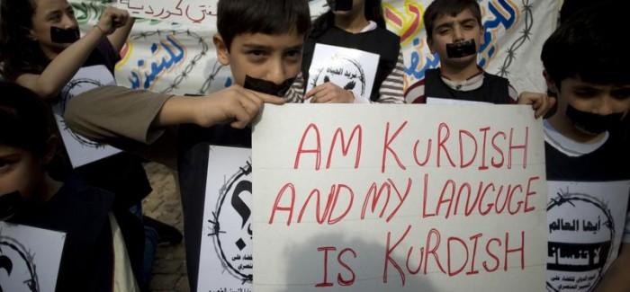A Torino, Kurdistan nel Medio Oriente che cambia
