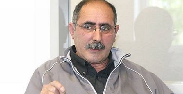 Necati Abay condannato a 11 anni e 3 mesi di carcere