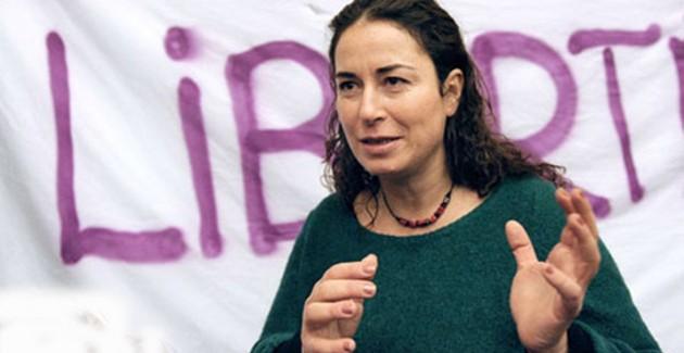Pinar Selek, la voce della coscienza che non tace