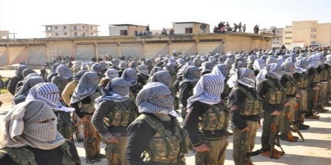 YPG: gli attacchi sono una cospirazione dei regimi turco e siriano