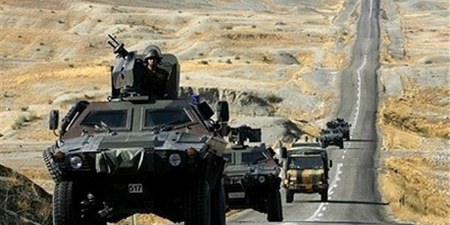"""Perché i militari stavolta non """"salvano"""" la Turchia?"""