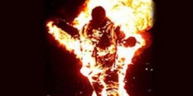 Due kurdi si auto-immolano nel Kurdistan iraniano