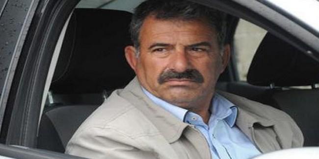 Öcalan: spero che il Governo eviti di bloccare il processo di pace