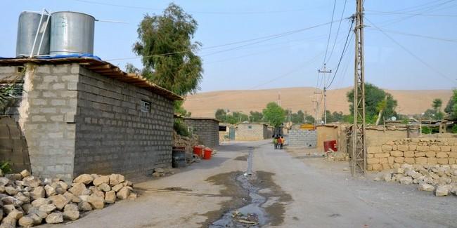 Partito da Modena un carico di materiale sanitario verso un campo profughi kurdo in Nord Iraq