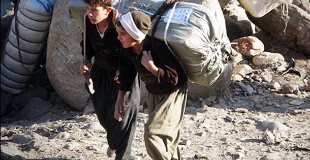 Terrore di stato iraniano lungo le zone di confine
