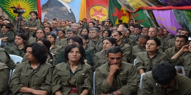 Il sistema politico del PKK si propone come alternativa