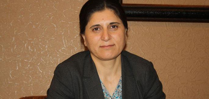 Asya Abdullah chiede un'iniativa urgente per Afrin