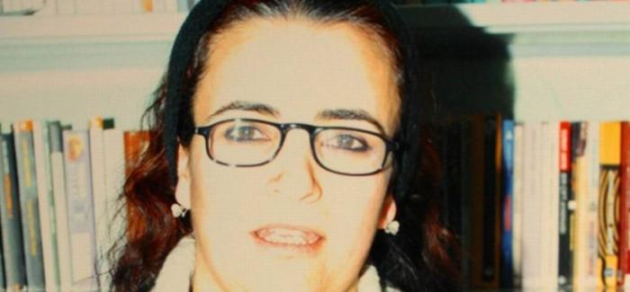 La detenuta Fatma Tokmak in attesa di intervento chirurgico di emergenza