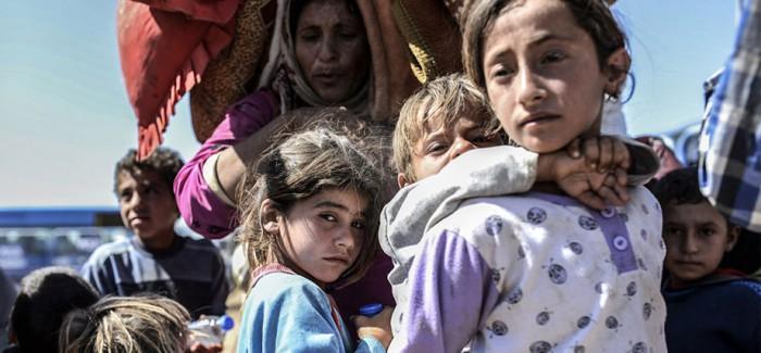 Appello Internazionale per la Carovana internazionale per l'apertura di un corridoio umanitario a Kobane-Nuovo appello
