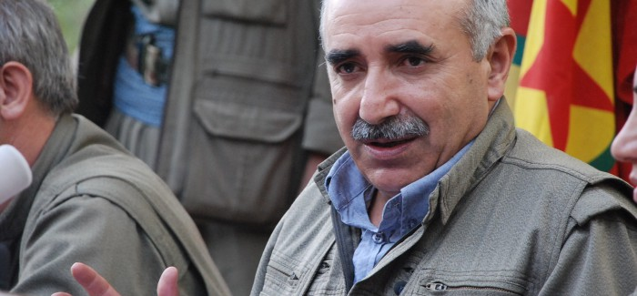 Murat Karayilan PKK: La decisone di Trump non ci ha sorpreso