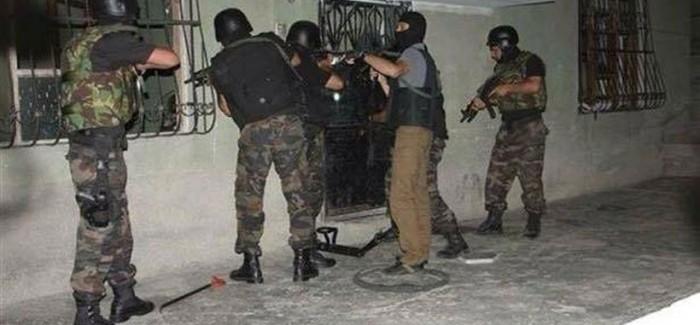 49 curdi arrestati dalla polizia dell'Akp a pochi giorni dalle elezioni