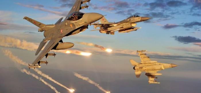 La Turchia bombarda il PKK e i civili nel Nord dell'Iraq