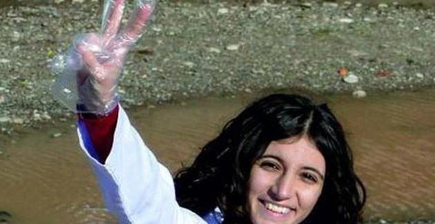 Chiesti 15 anni di carcere per una studentessa di medicina ferita a Kobanê