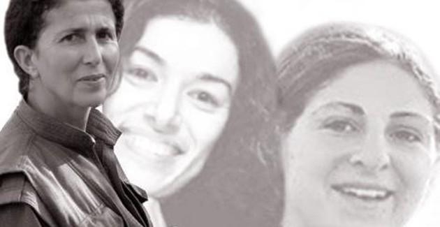 Riaperta l'inchiesta sull'assassinio di Sakine, Fidan e Leyla
