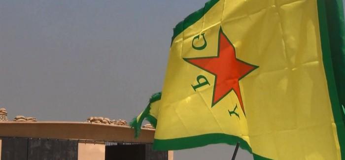 YPG: l'esercito turco attacca postazioni delle YPG e del FSA vicino a Kobane