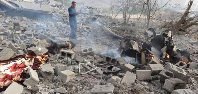 Aerei Da Caccia Turchi : Aerei da guerra turchi uccidono civili nel villaggio di