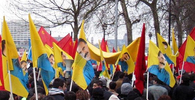 I curdi ricordano il 15 Agosto