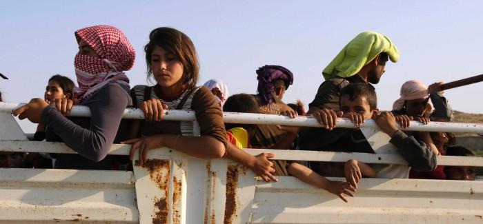 Siria e Iraq dopo il Daesh- Rimini