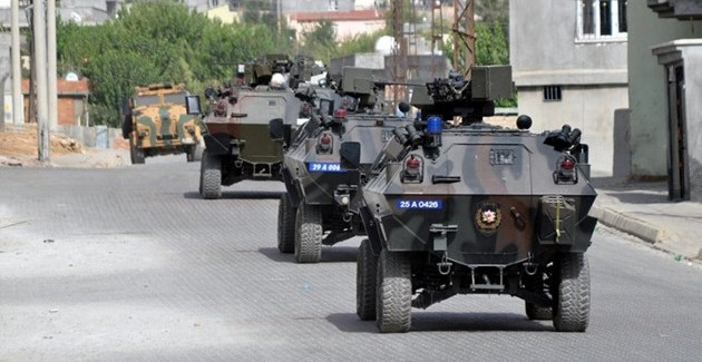 Parlamentare HDP: Quattro giovani sono stati probabilmente giustiziati dalla polizia a Bismil