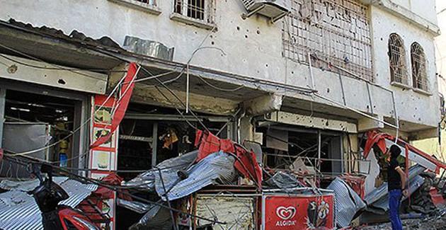 Un bambino ucciso, altri tre feriti in un'esplosione a Silvan