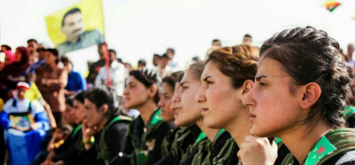 YPJ International: È giunta l'ora!