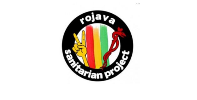 Continua anche a novembre la raccolta di farmaci da inviare in Rojava