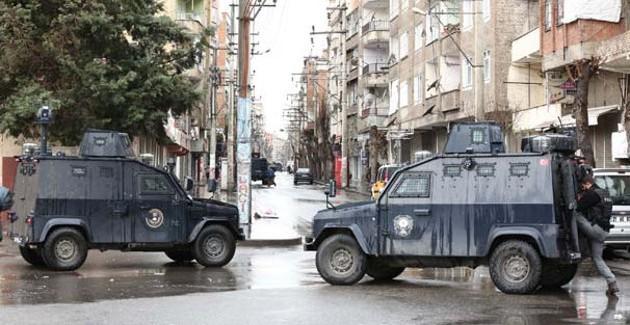 """Ordine di """"esproprio urgente"""" per altre 7 città curde"""