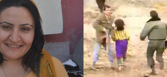 Nahide di Cizîr: Devono sapere che questi bambini cresceranno