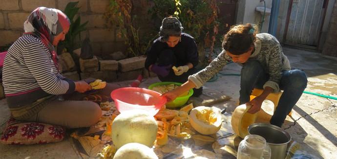 Il Rojava si prepara alla rivoluzione economica