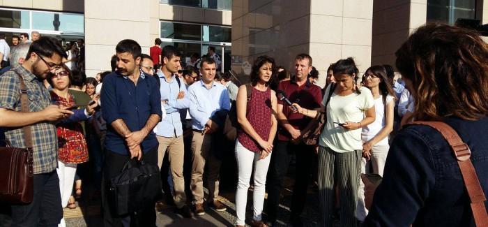Dal Tribunale di Istanbul: Processo agli avvocati curdi