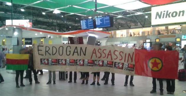 Udienza di riesame per l'irruzione alla Turkish Airlines