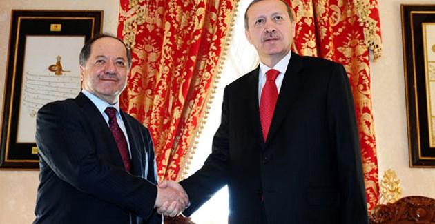 Il PDK invia 6 lunghi autocarri di munizioni per sostenere i gruppi della Turchia a Jarablus