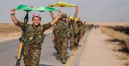 kobane-libera
