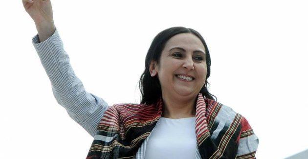 La co-presidente dell'HDP Yüksekdağ manda una lettera alle donne per il 25 novembre