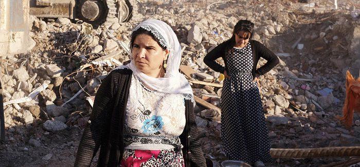 Sirnak: Una città che è stata cancellata