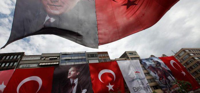 Raid della Turchia in Siria: chiesta sospensione export armi italiane