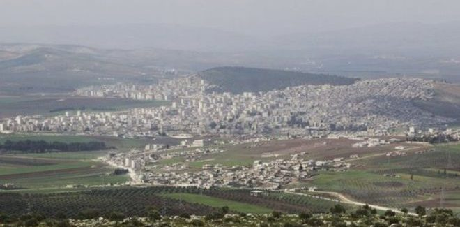 Dialogo come primo passo per arrivare a una Siria democratica