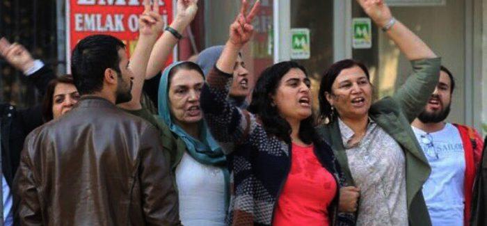 Messaggio da Sebahat Tuncel per l'8 marzo: Organizziamo la resistenza