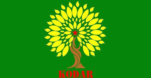 Il Kodar chiede una iniziativa contro gli incendi delle foreste
