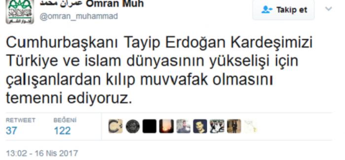 Al-Qaeda prima al mondo a congratularsi con Erdoğan