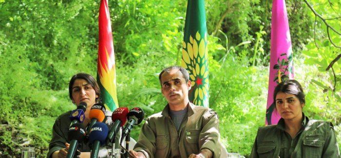 I partiti curdi invitano al boicottaggio delle elezioni presidenziali iraniane
