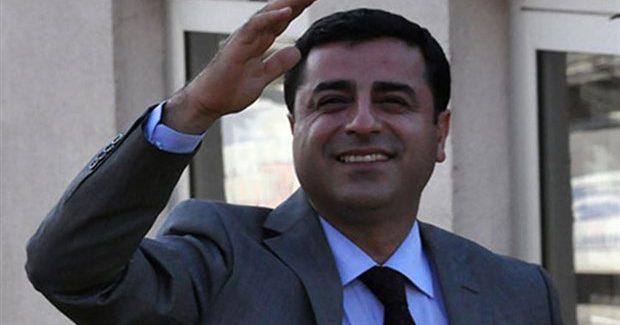 Messaggio di Selahattin Demirtaş per il 1° maggio