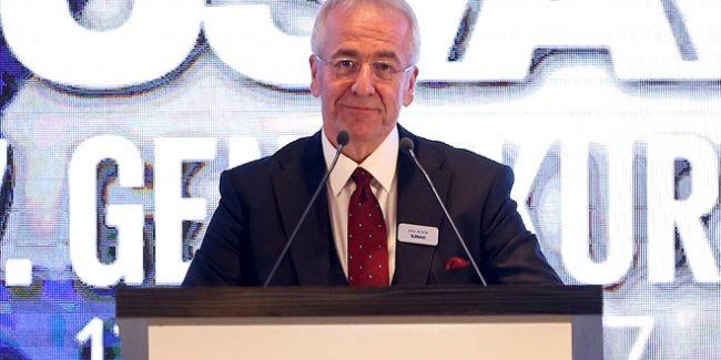 La più grande associazione dell'industria e degli affari di Turchia ha fatto appello alla pace con i curdi