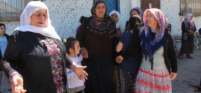 Iniziativa urgente: In centinaia a rischio di sgombero forzato