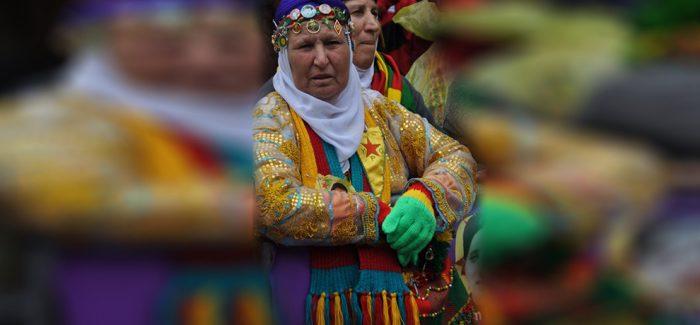 Il divieto del PKK e le disposizioni sull'abbigliamento